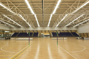 State Netball Centre