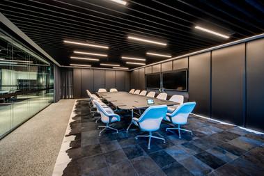 Multiplex Office