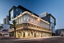 The Old Melbourne Hotel