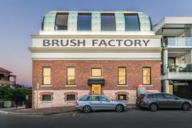 Brush Factoy