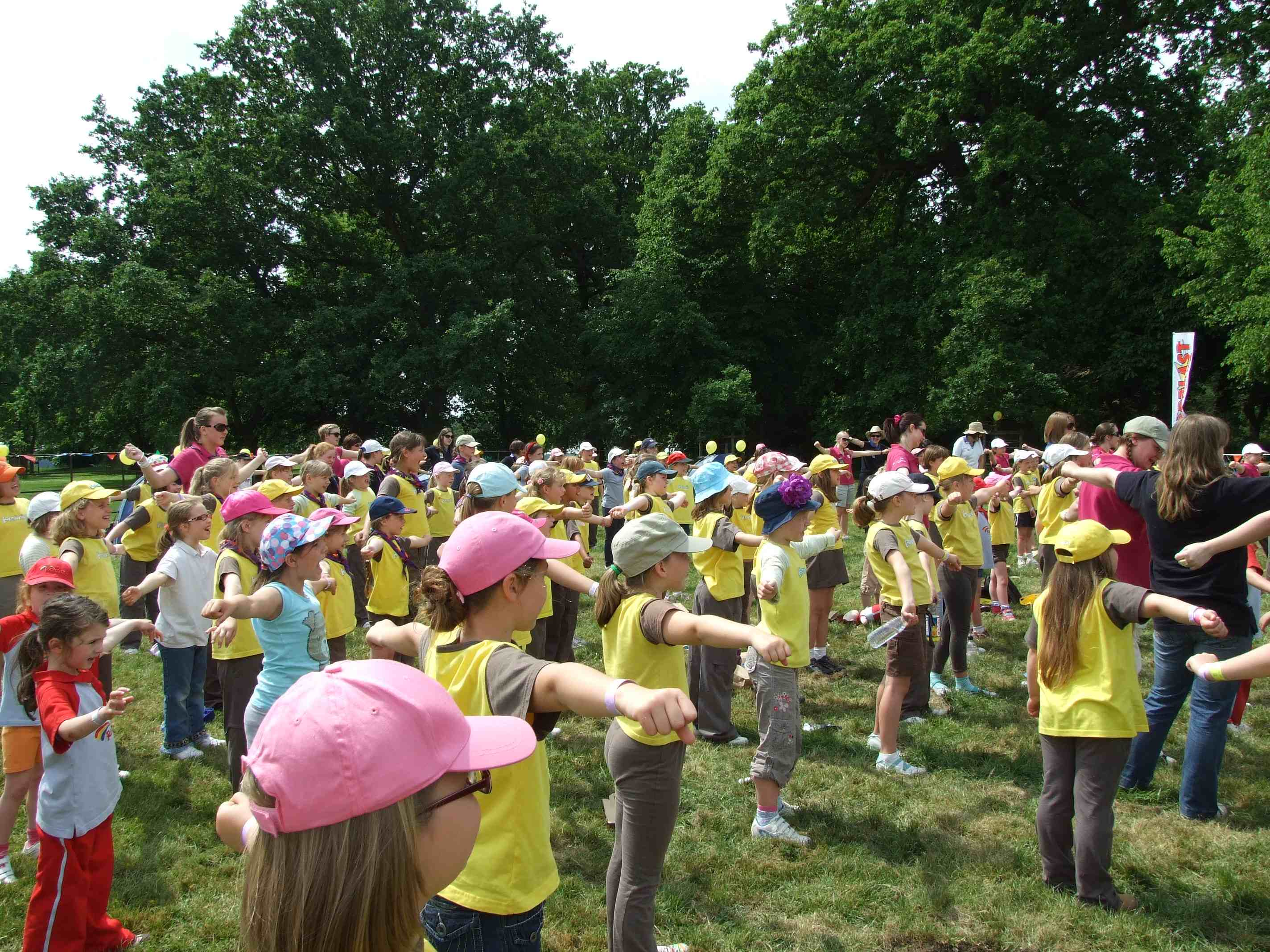 brownies regional event