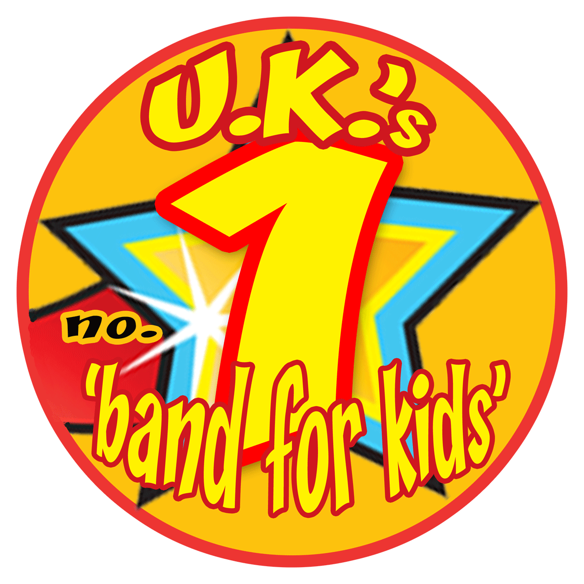 uk's no1 band for kids