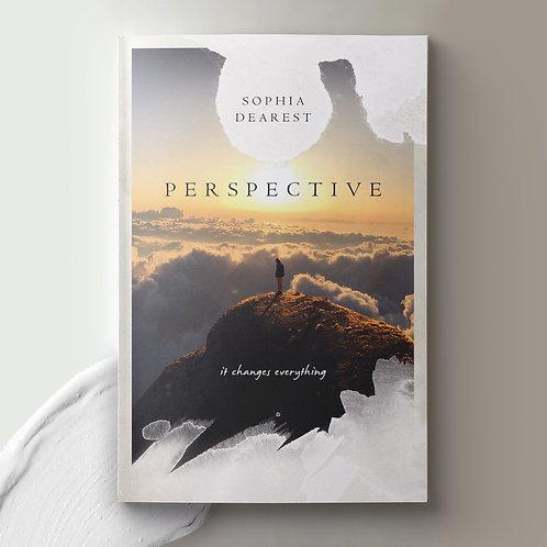 Perspective By: Sophia Dearest