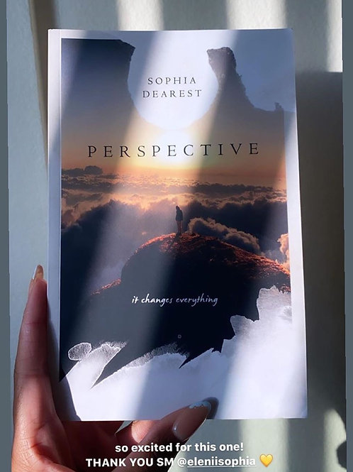 Perspective By Sophia E-Book