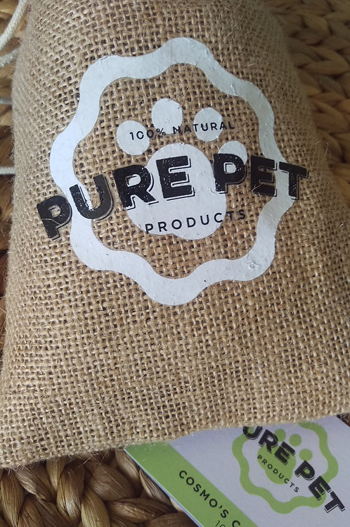 Pure Pet Gift Bag