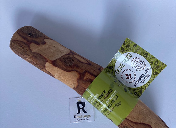 Olive Wood Chew L