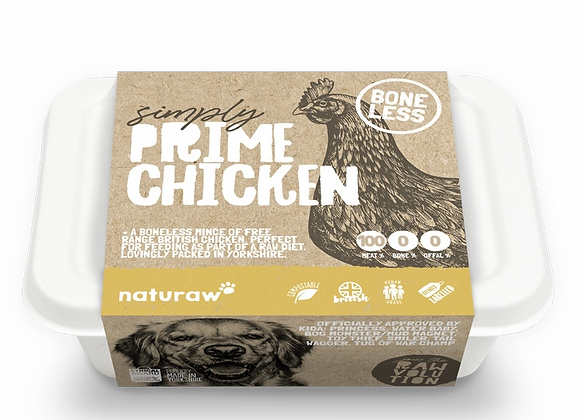 Simply Prime Chicken (500g)