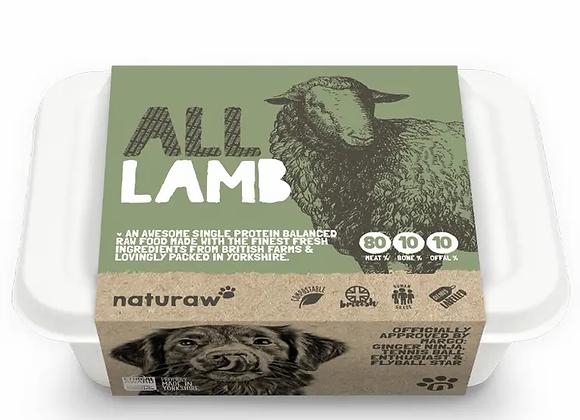 All Lamb (500g)