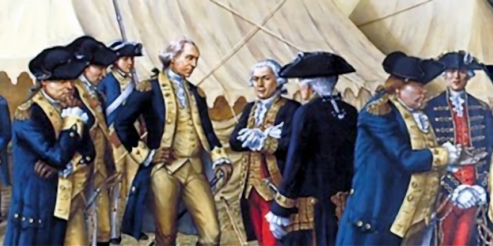 American Revolution Roundtable of Richmond