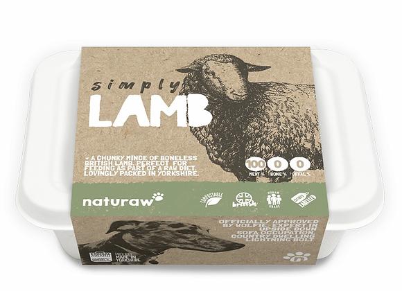 Simply Lamb (500g)