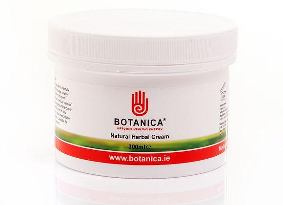 Botanica Herbal Cream 300ml