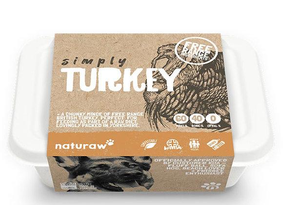 Simply Turkey (500g)