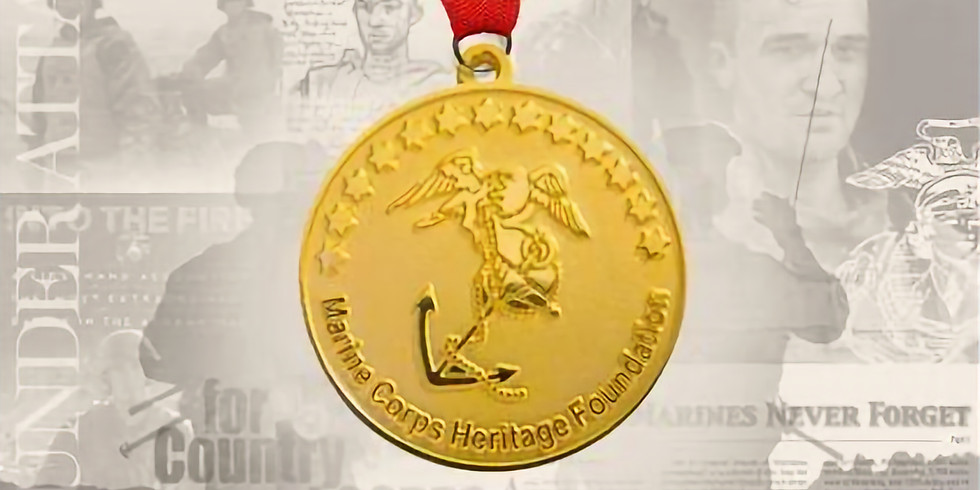 General Roy S. Geiger Award