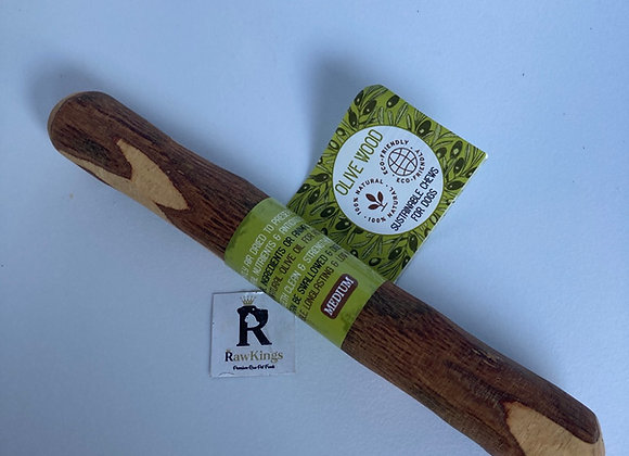 Olive Wood Chew M