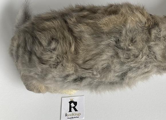 Whole Rabbit 0.8 - 1.3kg