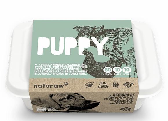 Naturaw Balanced Puppy (500g)