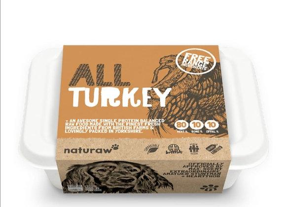 All Turkey-Free Range (500g)