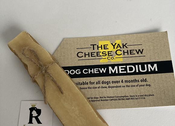 YAK Cheese Chew M