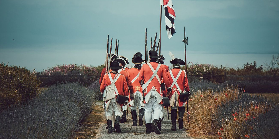 Northwest Colonial Festival