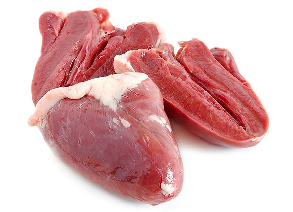 Turkey Hearts