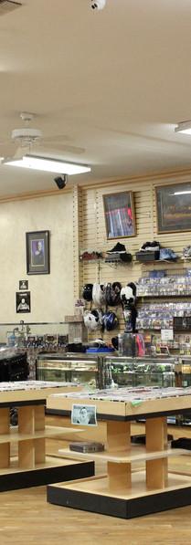 Hillsboro showroom