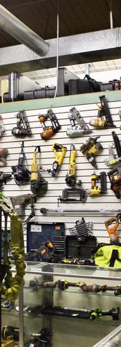Beaverton tool room