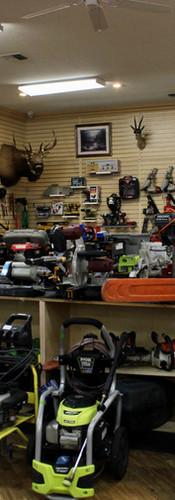 Hillsboro tools