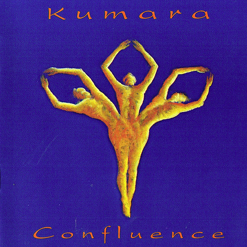 Kumara | Confluence (Digital Download)