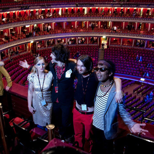 Post show Royal albert hall.jpg