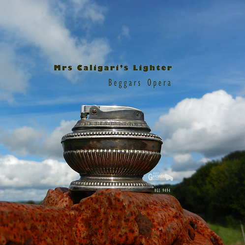 Beggars Opera | Mrs Caligari's Lighter (Digital Download)