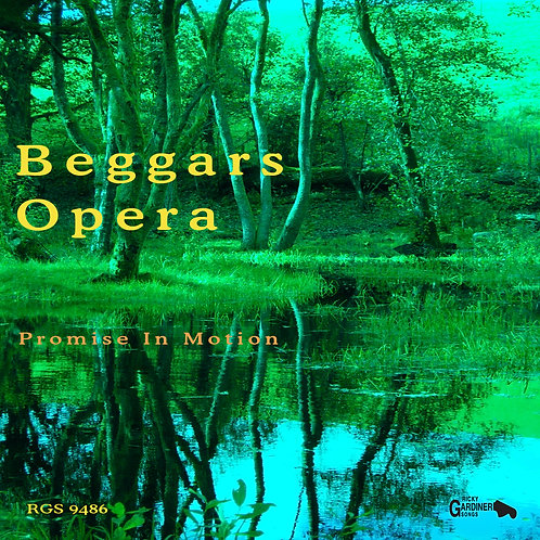 Beggars Opera | Promise In Motion (Digital Download)