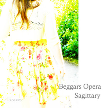 Beggars Opera | Sagittary (Digital Download)