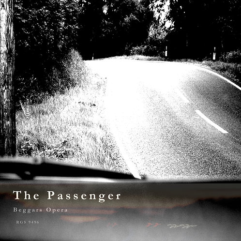 Beggars Opera | The Passenger (Digital Download)
