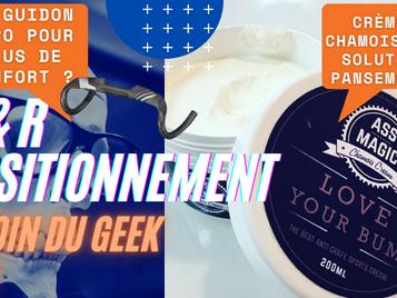Q&R #2 - Le Coin du Geek!