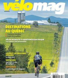 Des pieds et des mains - VéloMag