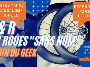 Les roues ''SANS NOM''