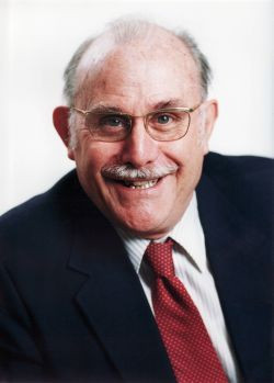 John Bendor-Samuel