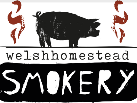 Welsh Homestead Smokery, family run and self sufficient!