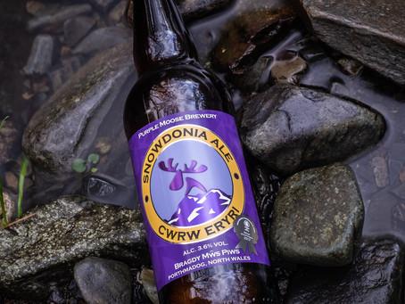 Purple Moose Brewery's not so Micro Success!