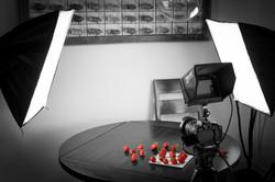 Making of - Fotógrafo de Alimentos
