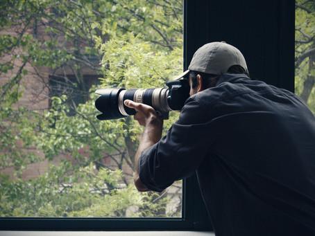 A Importância do Olhar do Fotógrafo de Alimentos
