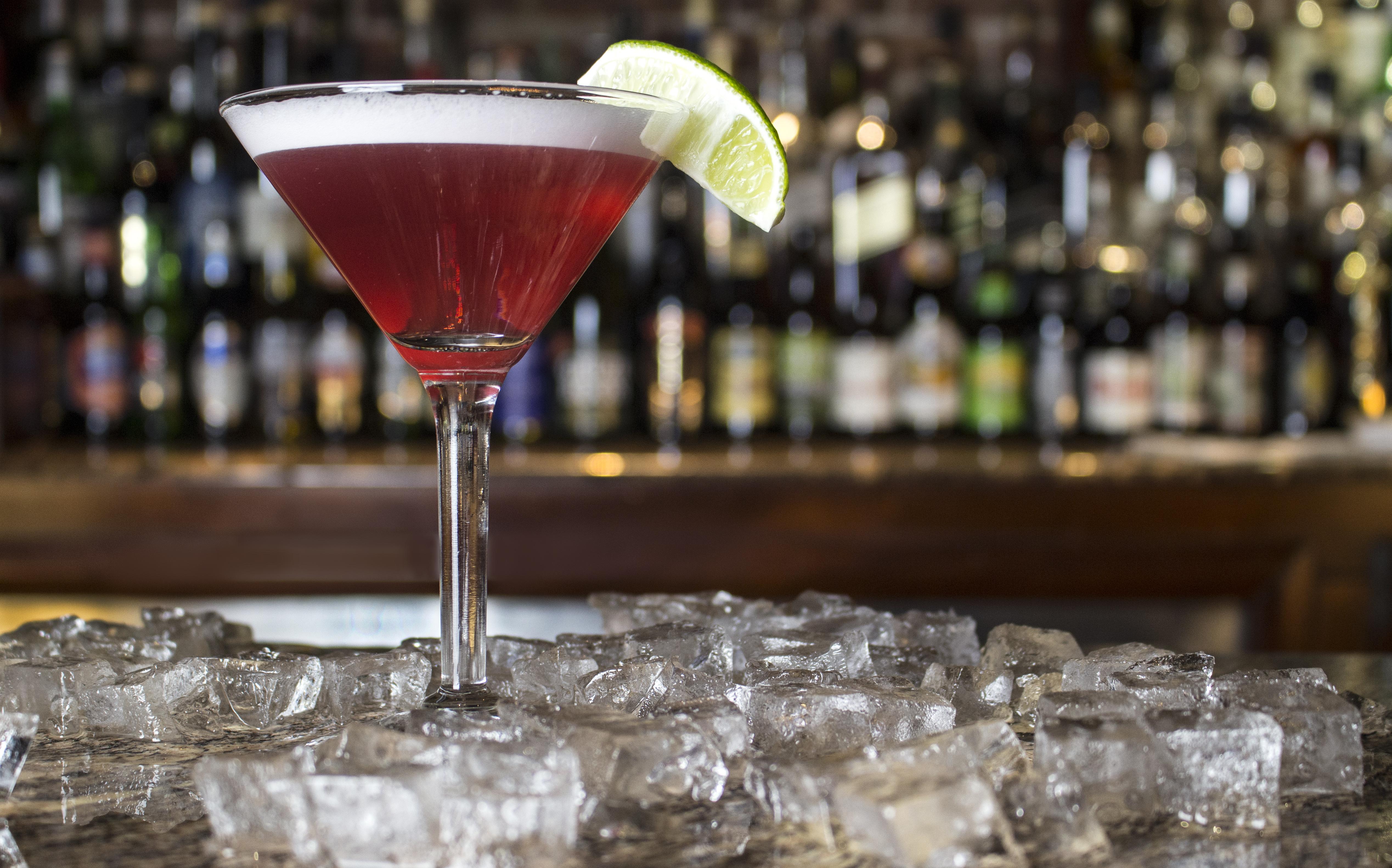 Special Martini