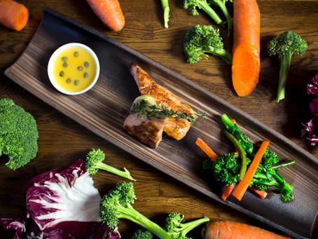 Conheça Segredos do Food Stylist na Fotografia de Alimentos