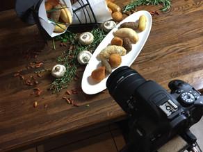 A Direção de Arte na Fotografia de Alimentos