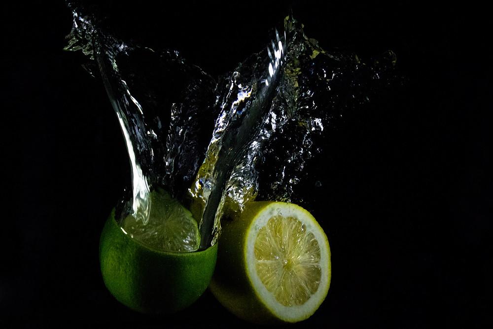 Fotografia de Alimentos | Splash