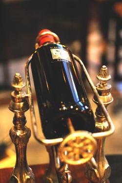 Vinho seleção especial