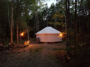 Shofarfarms Campground is your staycation location!