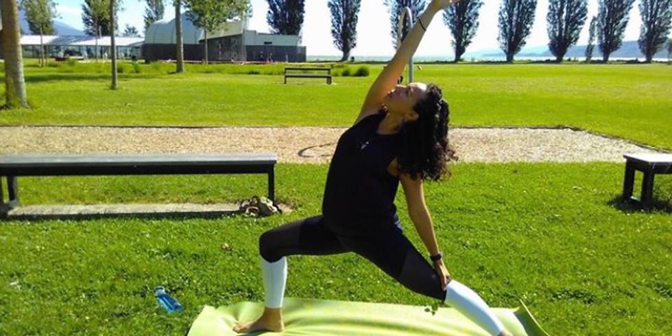 Nomad Vinyasa Yoga Flow