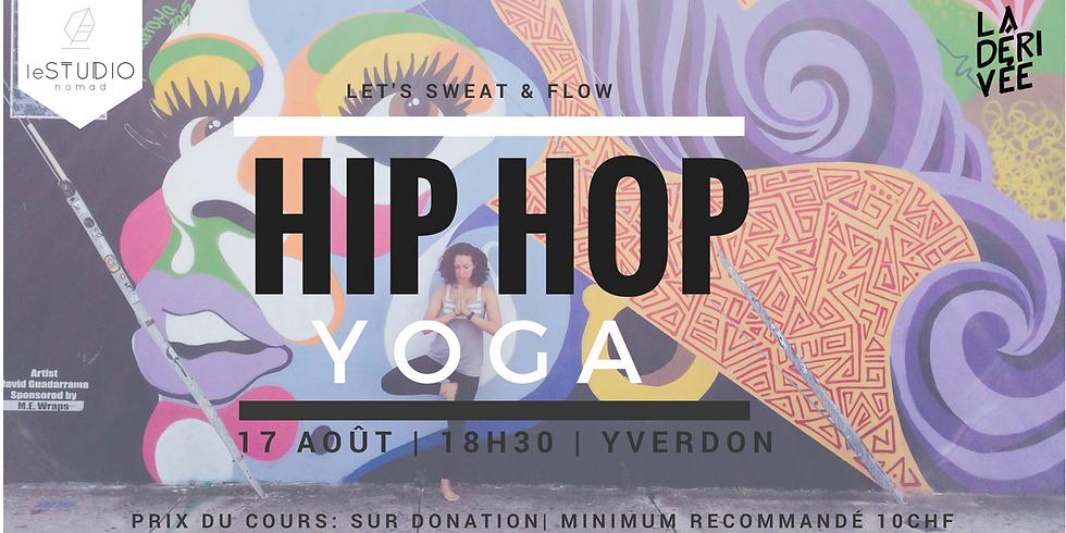 Nomad Yoga Flow - Afterwork