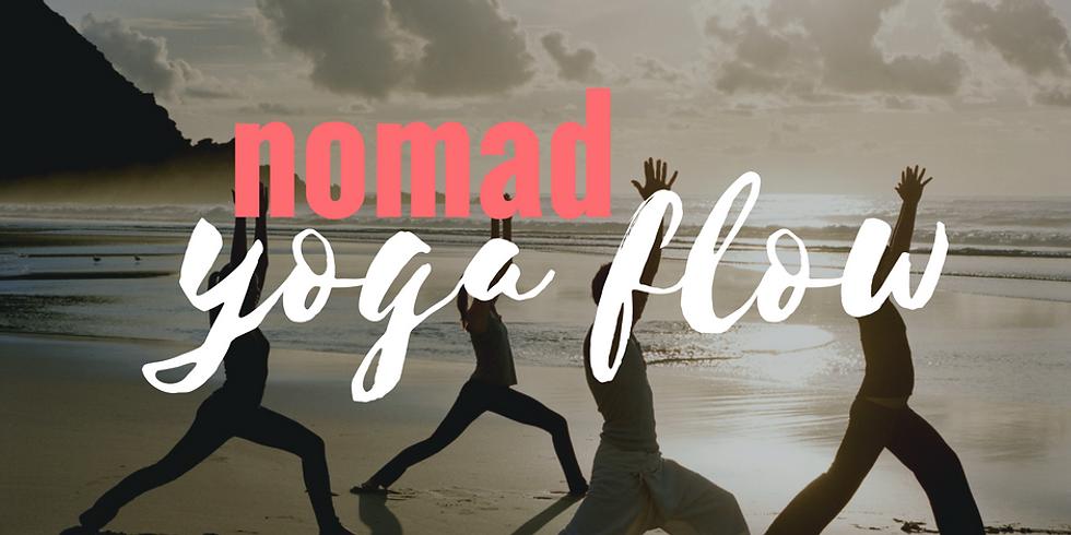 Nomad Yoga Flow